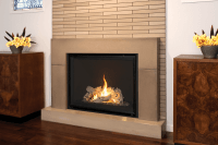 Prefabricated Fireplaces - Replacement - Fireplace Repairs