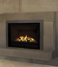 Gas Fireplace Inserts - The Advantages - Efficiency