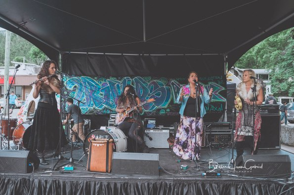 ◌ 19.188 ◌ // 2 Rivers Remix Q'emcin {Lytton, BC}, Nlaka'pamux Territory \ is for the people 24 Indigenous Contemporary Musical Artists Gathered at the 2 Rivers for a 2 feasting of musical talent. 