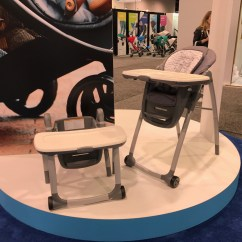 Graco Slim Fold High Chair Cushions With Ties Ikea 15 Baby Products You 39ll Want To Keep Your Eye Out For
