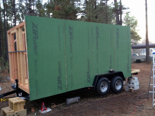 small resolution of sheathing your tiny home