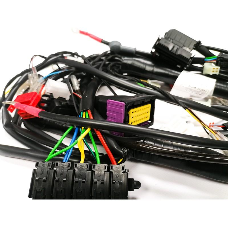 Moto Beta RR Enduro 50cc 2T à Nantes chez 2 Roues Concept