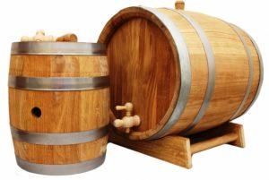 Sklenice s jeřábem a hydroterapií - moderní řešení pro fermentační kontejnery