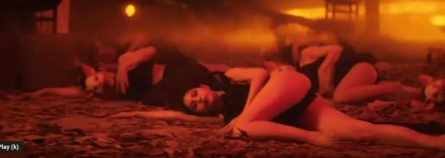 Thủy Tiên nude táo bạo, khoe vòng 3 trong MV tái xuất làng nhạc-9