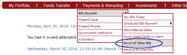 BPI-enroll-bills