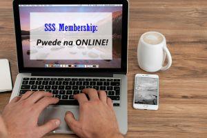 SSS-online-membership