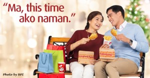 BPI Credit Card Promo 2017: Free Jollibee Meals