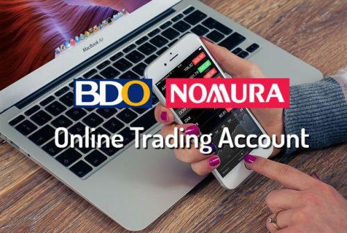 bdo-nomura-online-trading-account