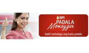 How to Open BPI Padala Moneyger (Only 1 Valid ID Required)