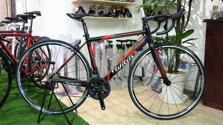 WILIER MONTEGRAPPA