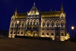 Museum, Budapest
