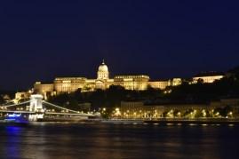 Castle, Budapest