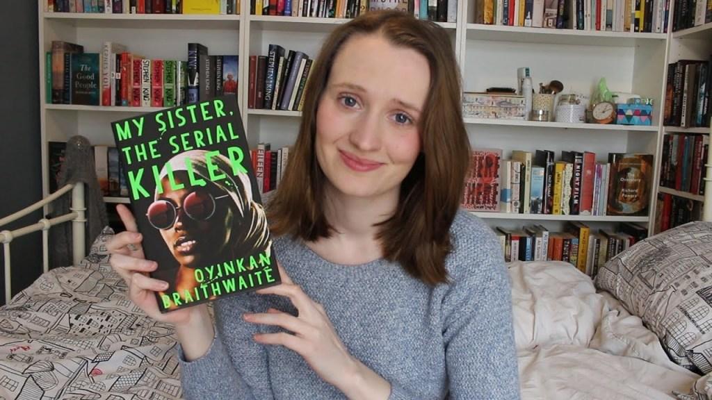#FictionFanCam: My Sister, The Serial Killer