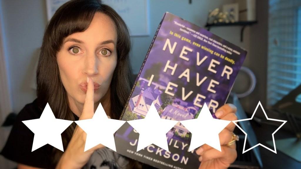#FictionFanCam: Never Have I Ever