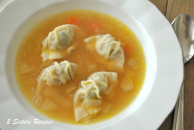 recipe: costco chicken wonton soup [32]