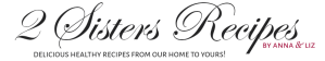 2 Sisters Recipes Logo