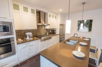 What make a Gourmet Kitchen Design? - Authentic Concepts
