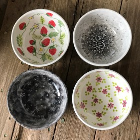 Hen Party bowl selection