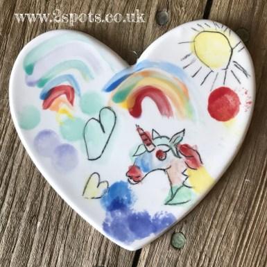 Unicorn Heart