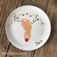 Fairlylit Rudolph