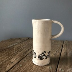 Bicycle Jug
