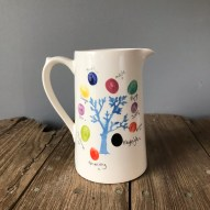 Hen Party Tree Jug