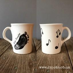 Music Mug