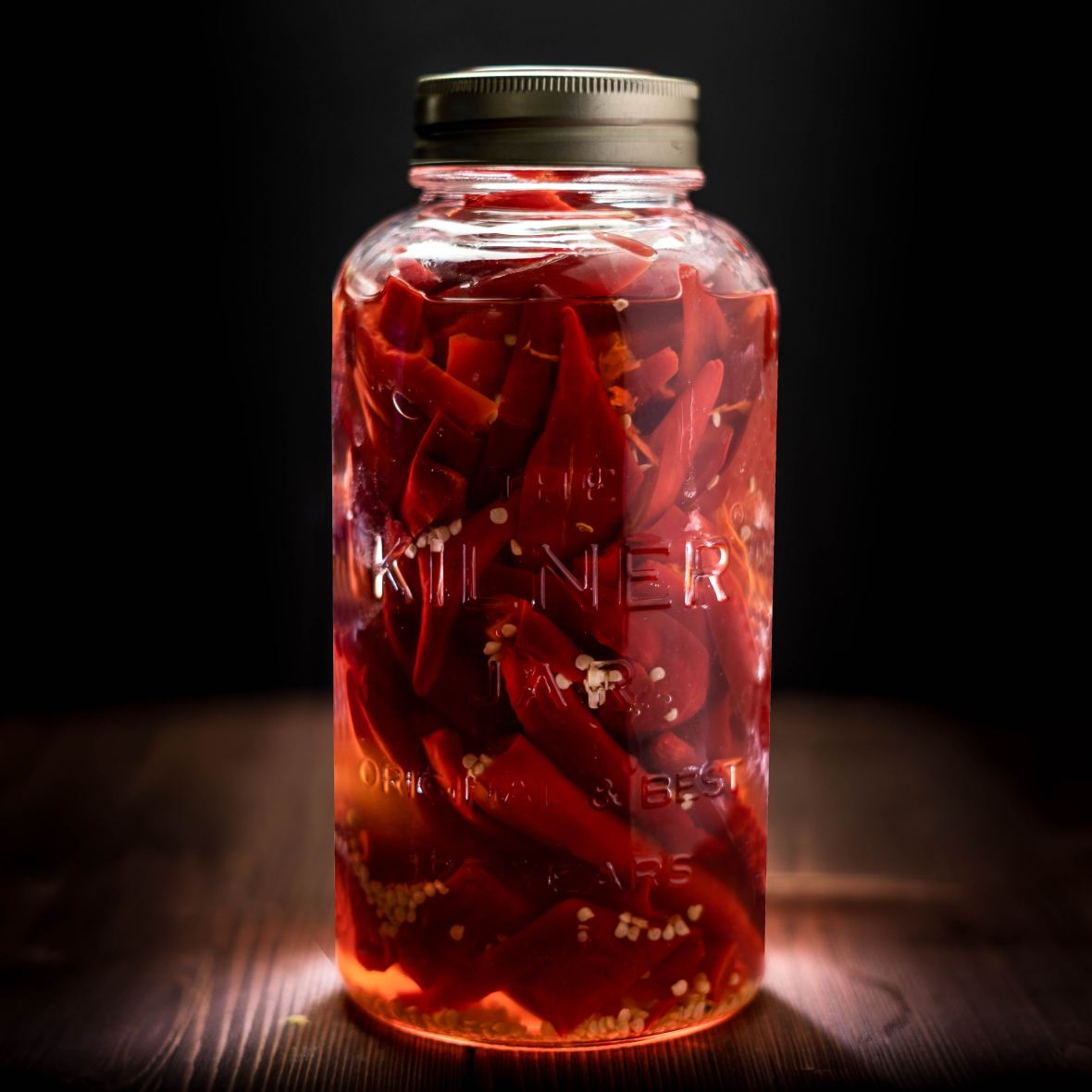 pickled red chillies_daily-slowdown