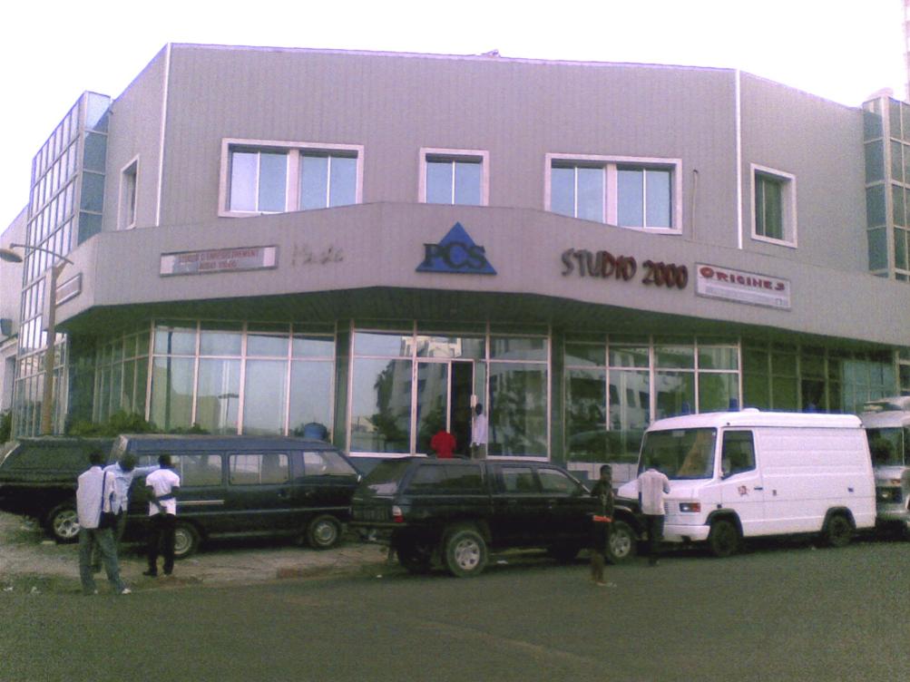 facade PCS 2006