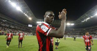 Les adieux de Mario Balotelli à Nice