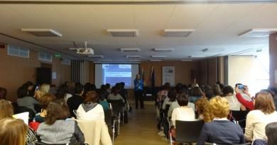 Обучение по Програмата за училища посланици на Европейския парламент