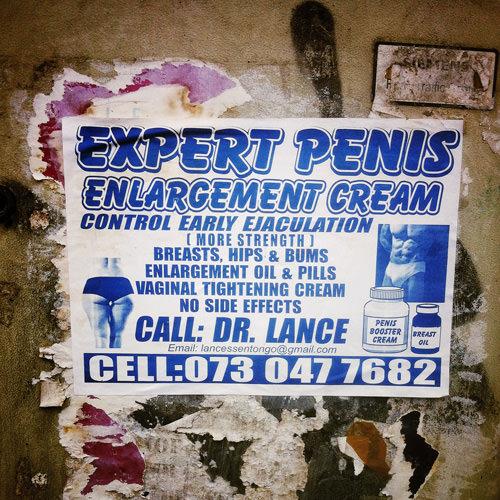 expert penis enlargement