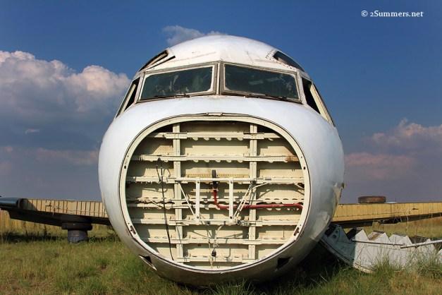 13 noseless plane sm
