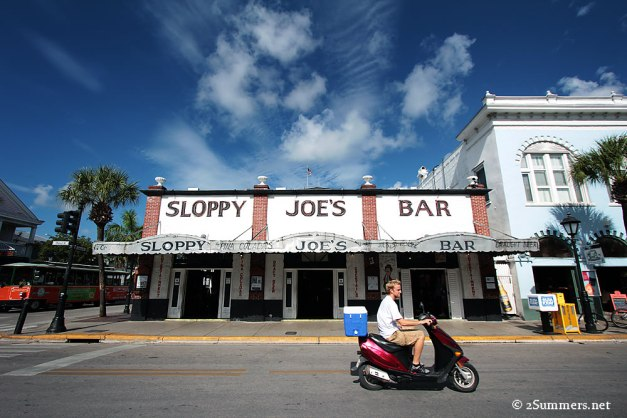Sloppy Joe's