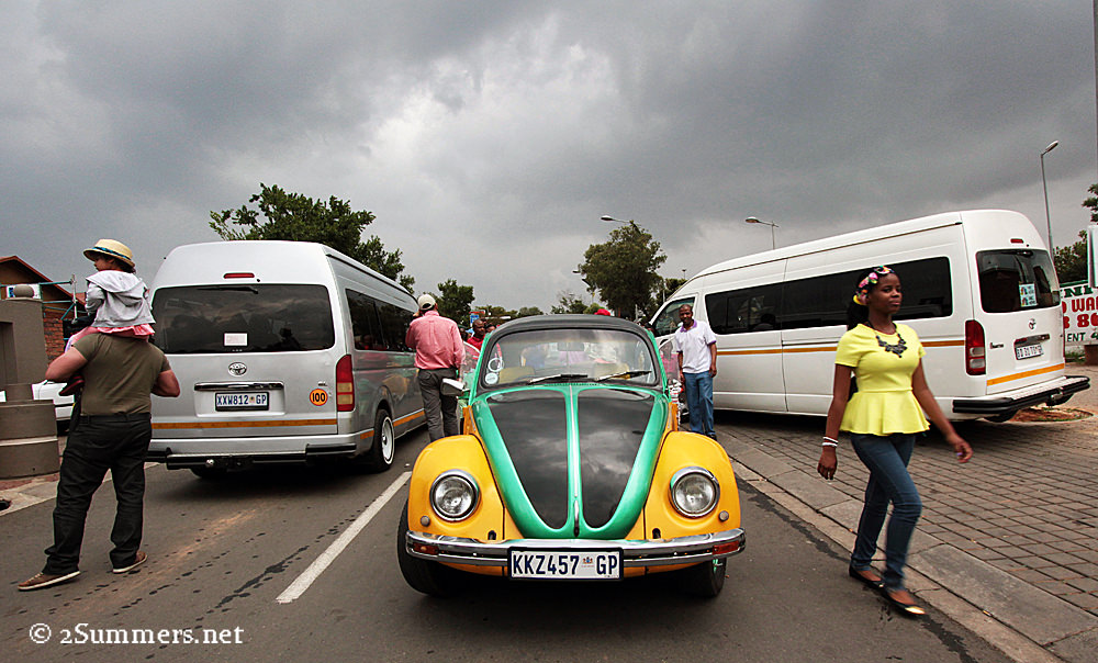 ANC Beetle