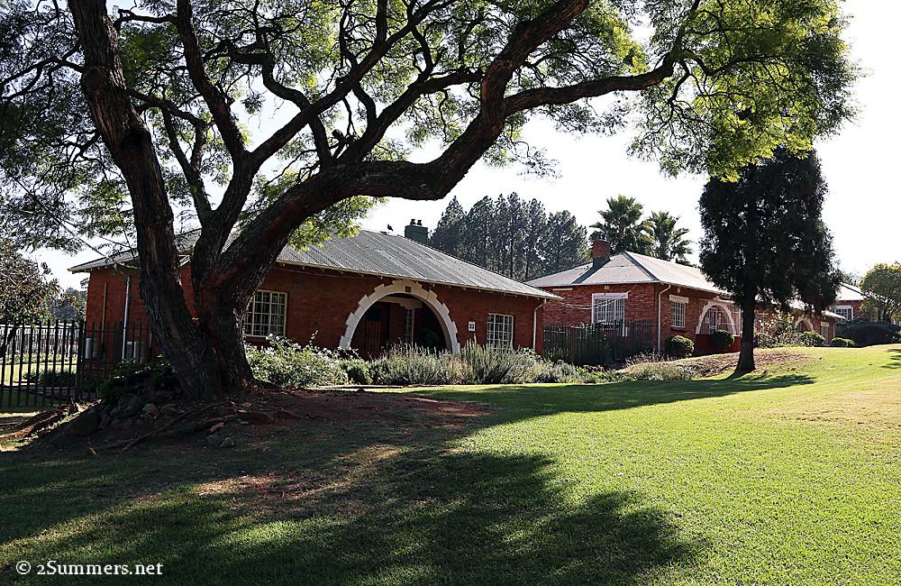 Modderfontein houses