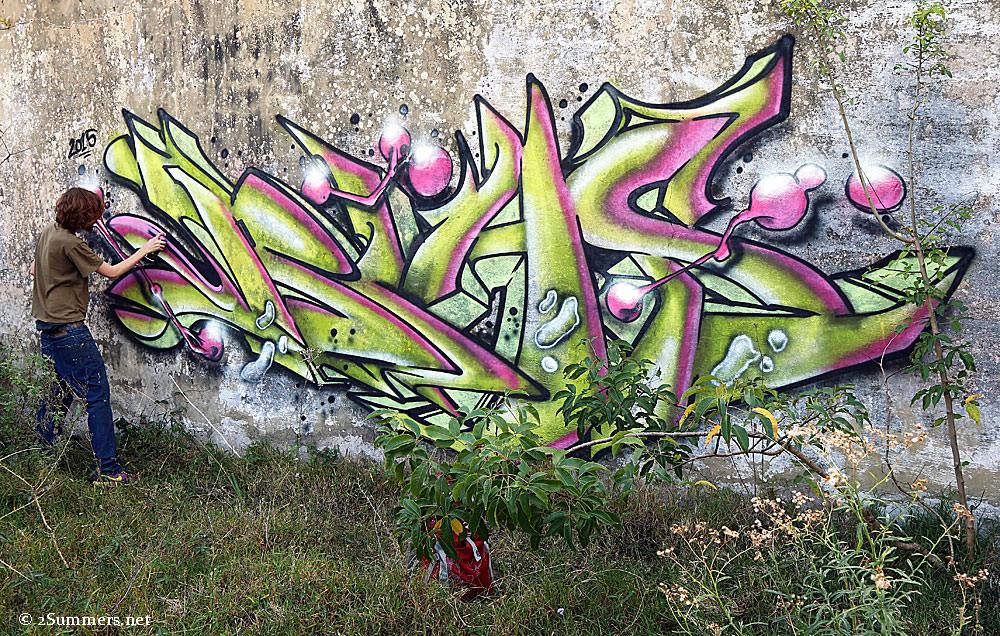 Bias-piece