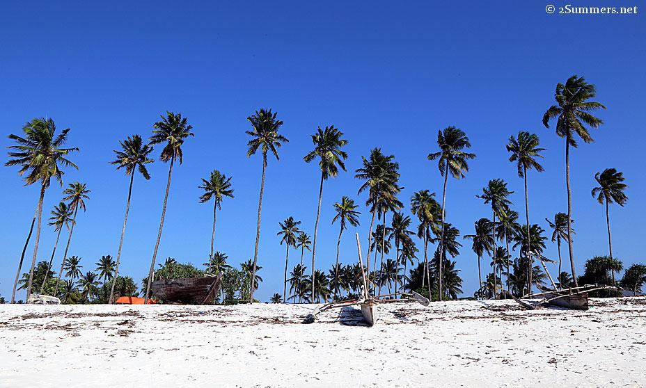 Nungwi-beach