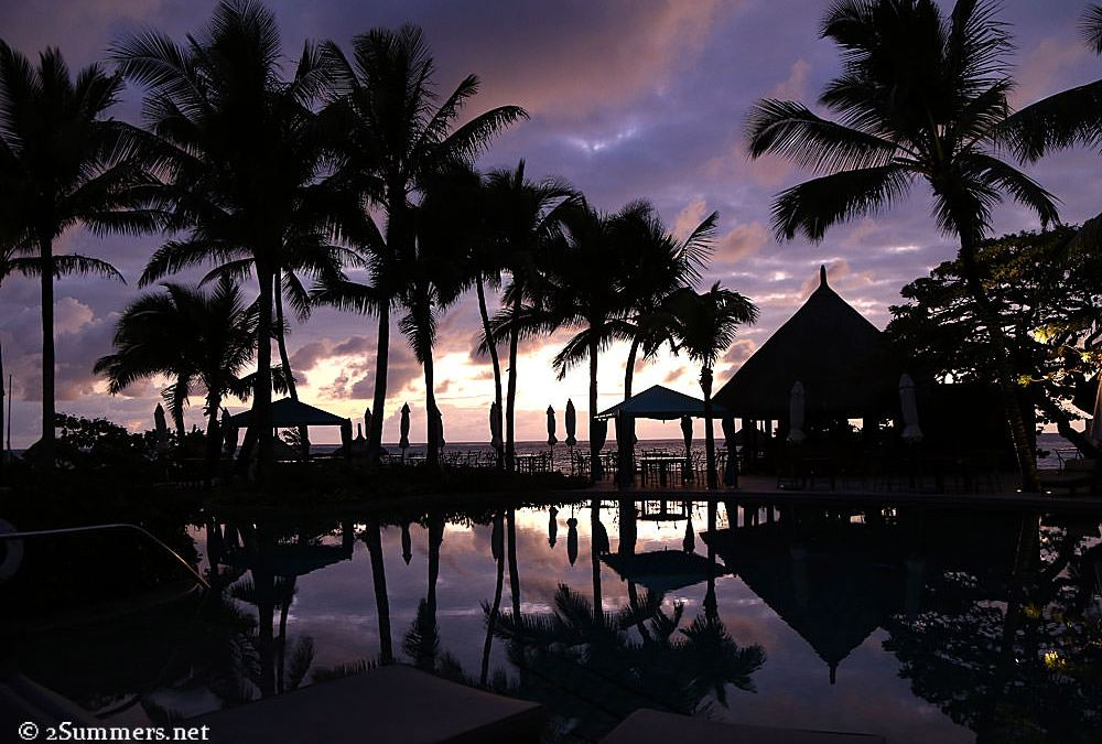 Everything in Mauritius is Beautiful.