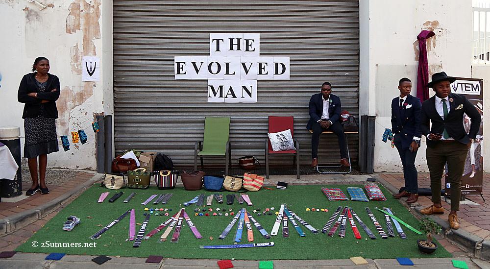 The-Evolved-Man