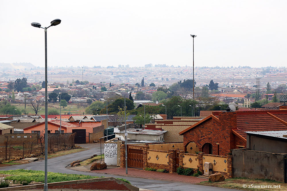 10 New Discoveries in Soweto