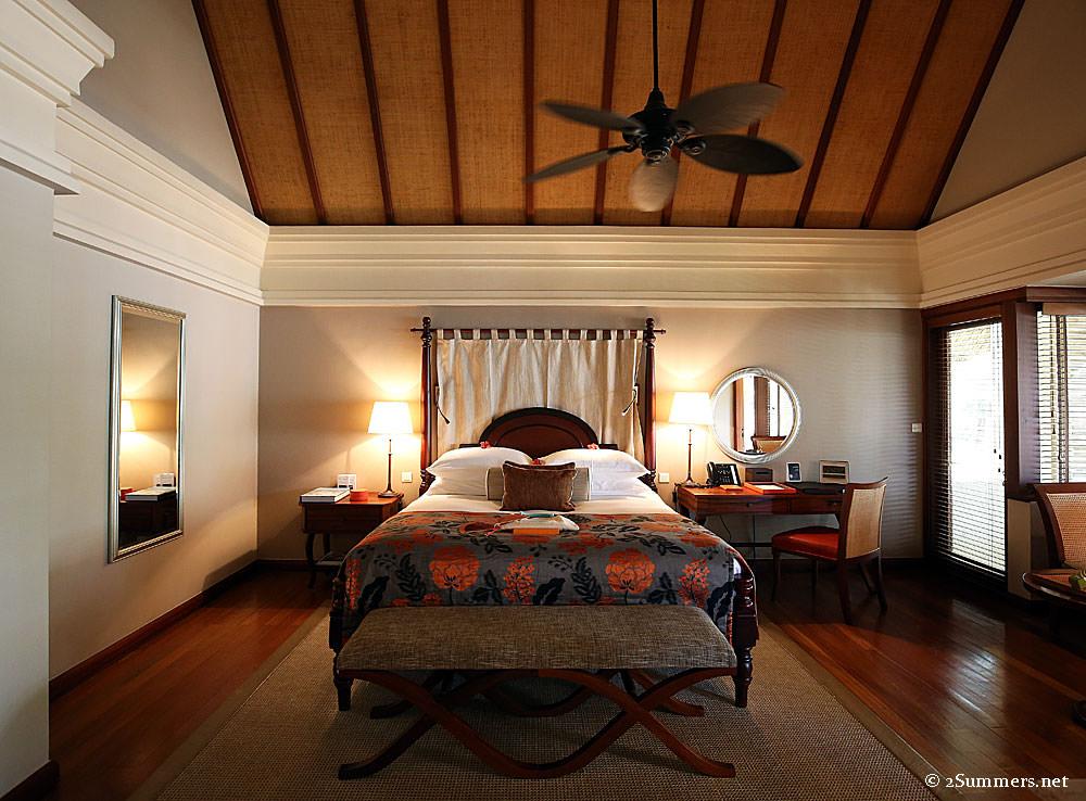 Prince-Maurice-room