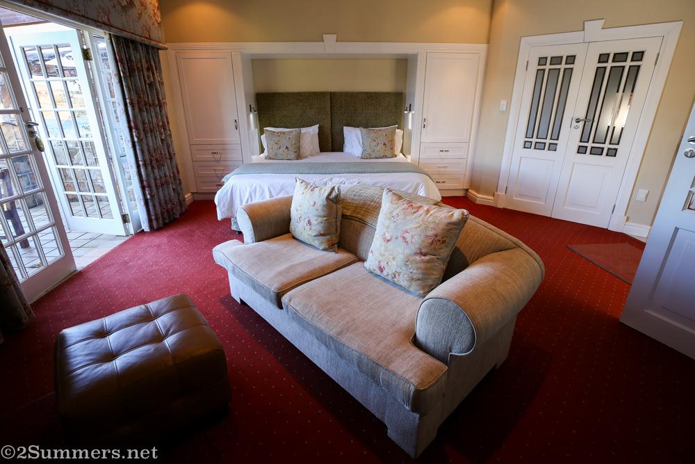 Walkersons suite