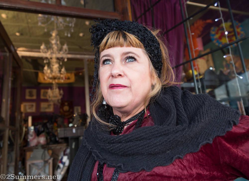 Michelle De Villiers