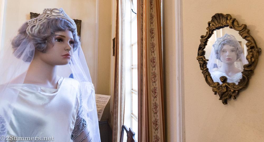 Lindfield wedding dress