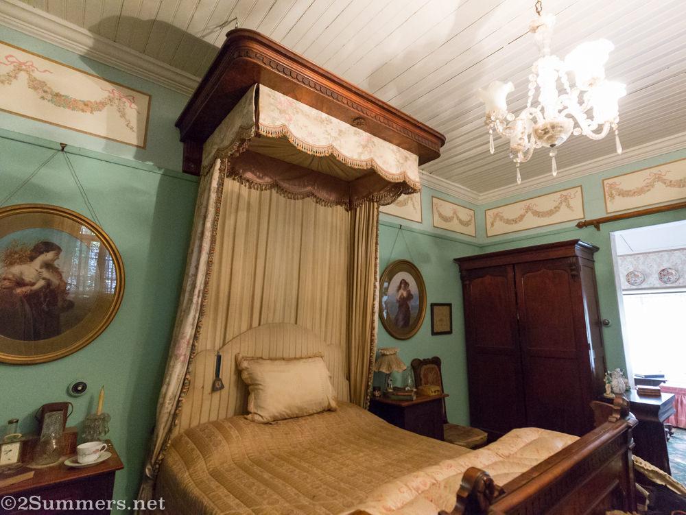 Lindfield Master bedroom
