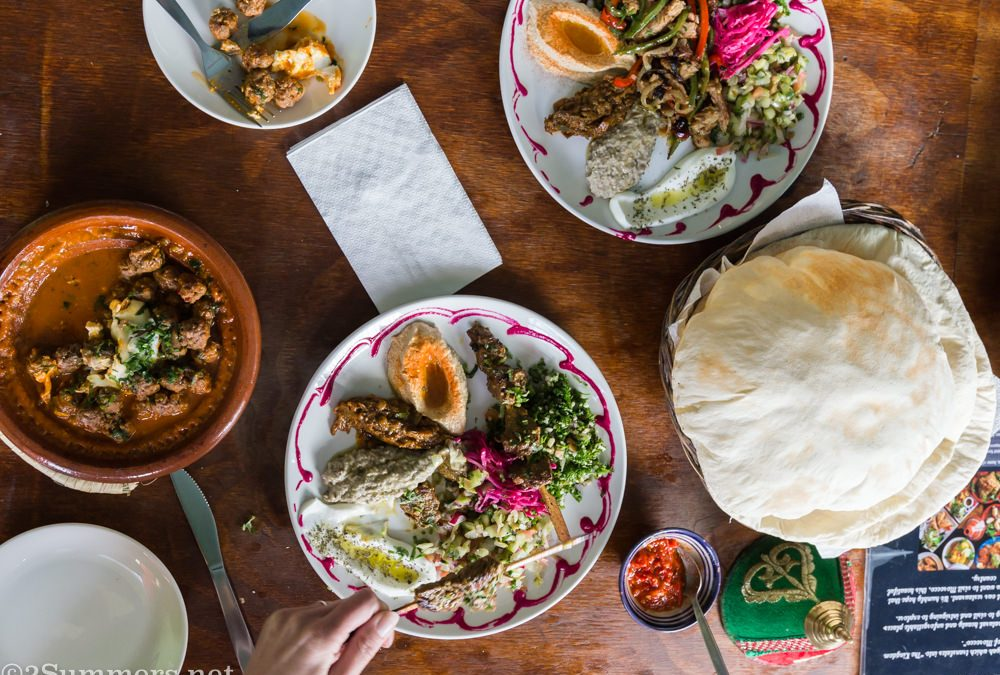 Andalousse: A Quickie Cape Town Restaurant Review