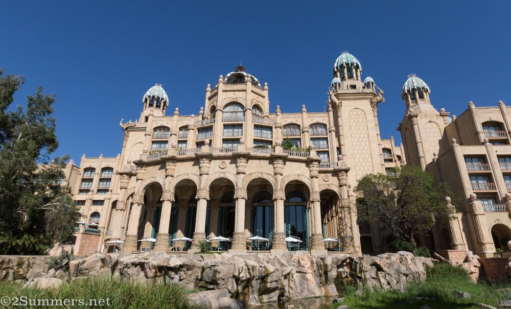 The Palace at Sun City