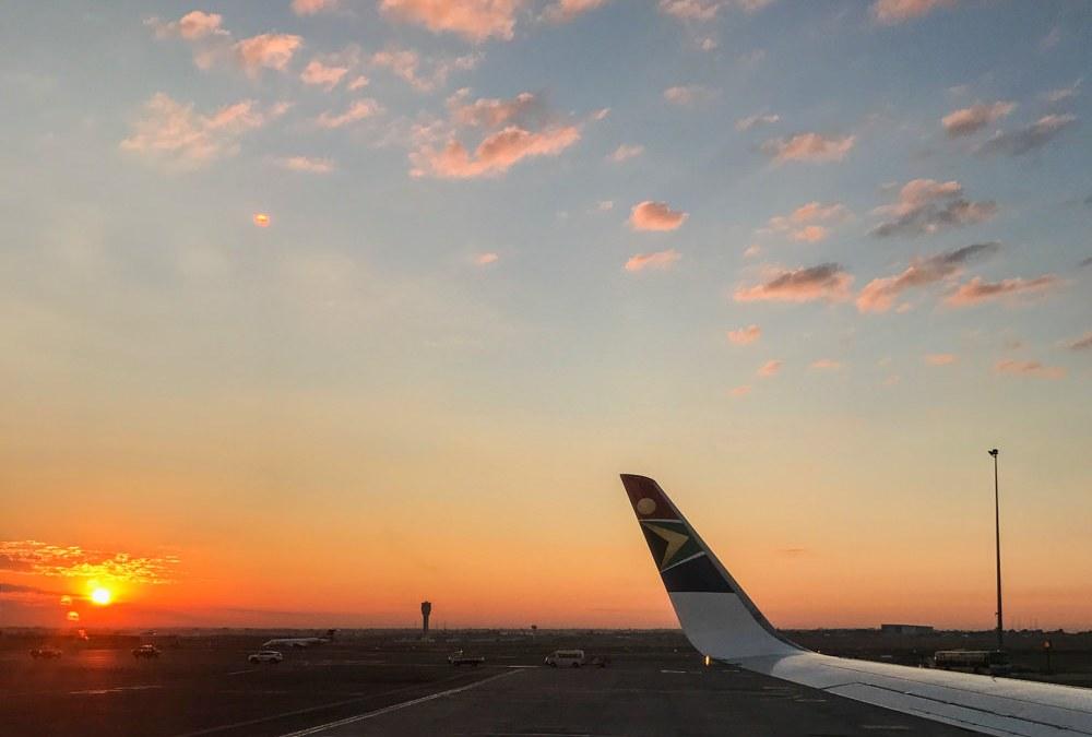 Joburg Airports: O.R. Tambo vs. Lanseria