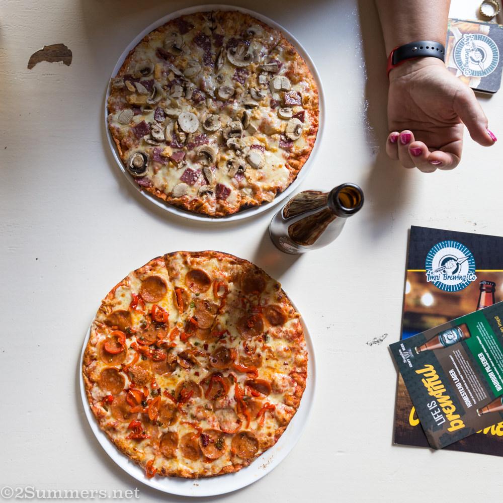 Impi pizzas